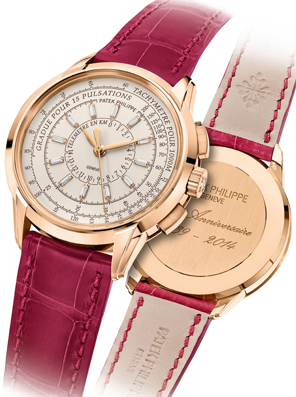 Patek Philippe Multi-Scale Chronograph -12