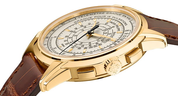 Patek Philippe Multi-Scale Chronograph -2