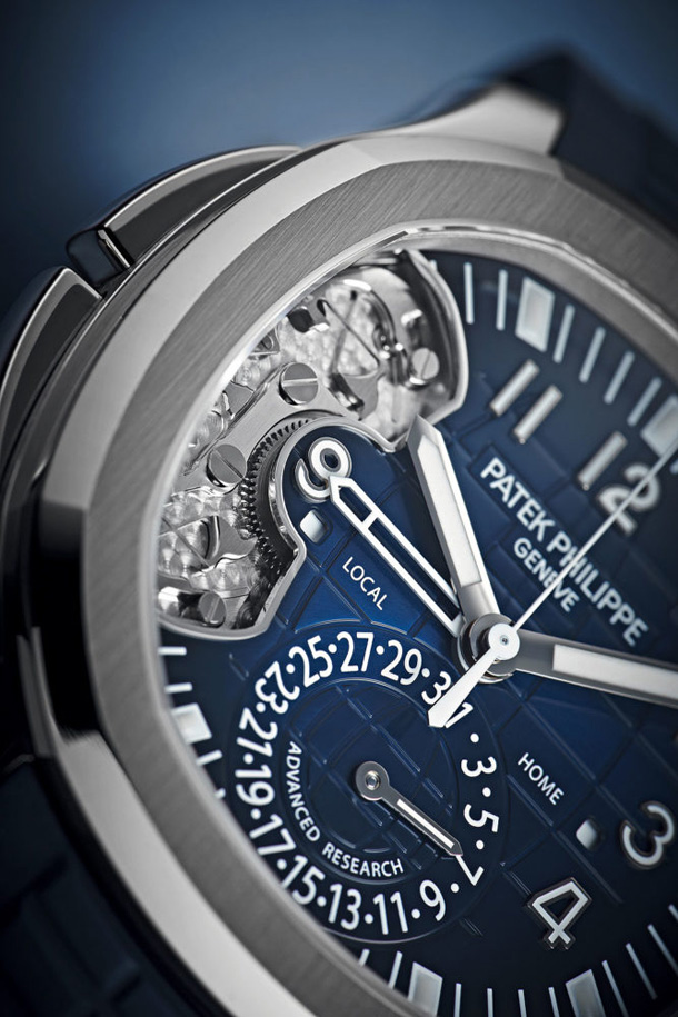 Patek-Philippe-Ref-5650G-Aquanaut-Advanced-Research-dial-detail