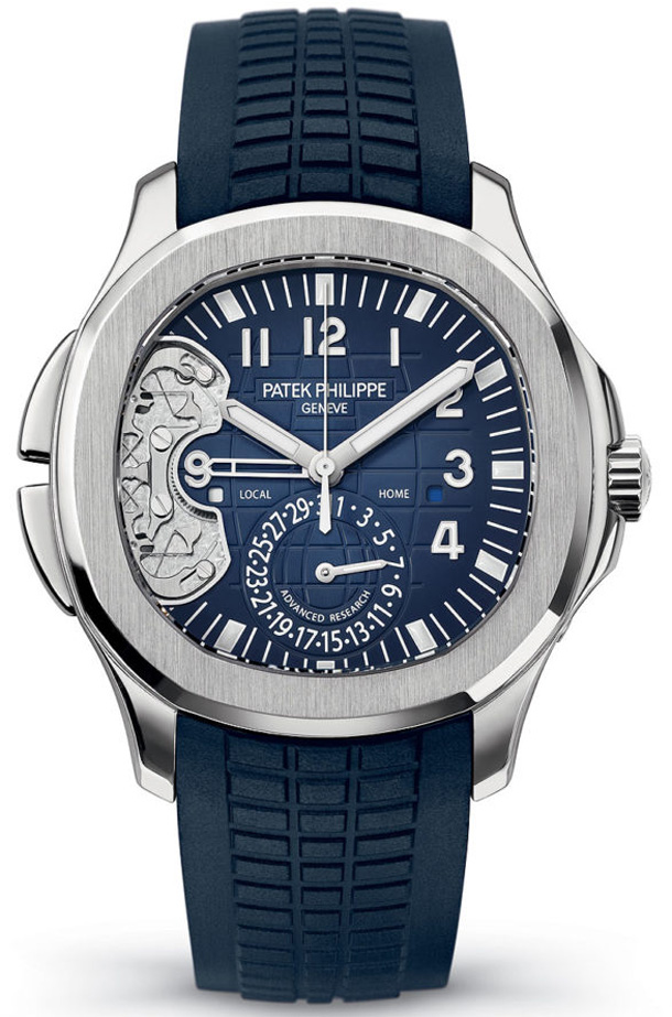 Patek-Philippe-Ref-5650G-Aquanaut-Advanced-Research-watch