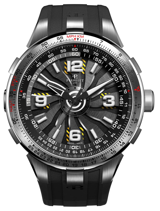 Perrelet-Turbine-Pilot-watch-1