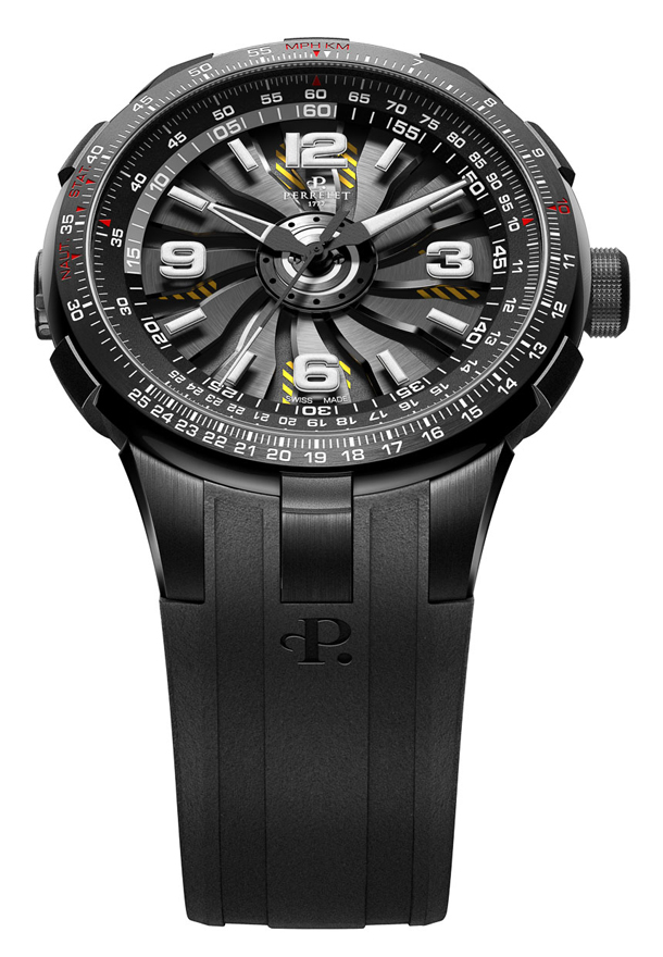 Perrelet-Turbine-Pilot-watch-7