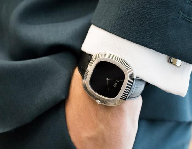 Piaget-Black-Tie
