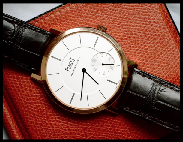 Piaget Altiplano 43 mm Automatic