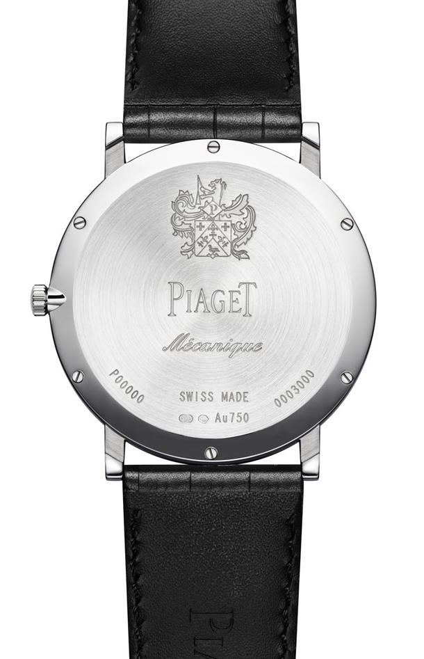 Piaget Altiplano 38mm 900P-12