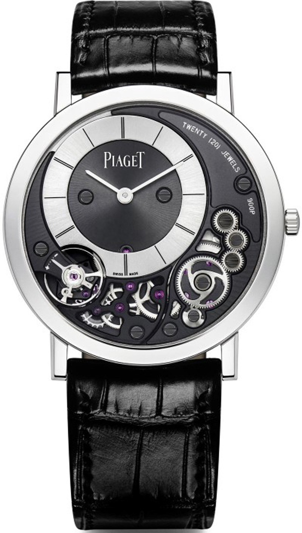 Piaget Altiplano 38mm 900P-13
