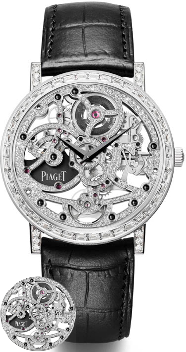 Piaget Altiplano 38mm 900P-8