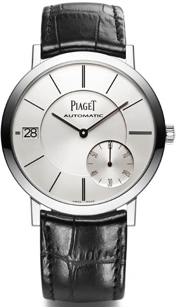 PIAGET ALTIPLANO - SIHH 2013