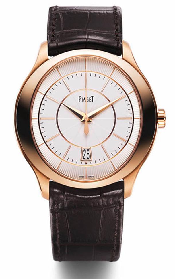 Piaget-Governeur-Automatik