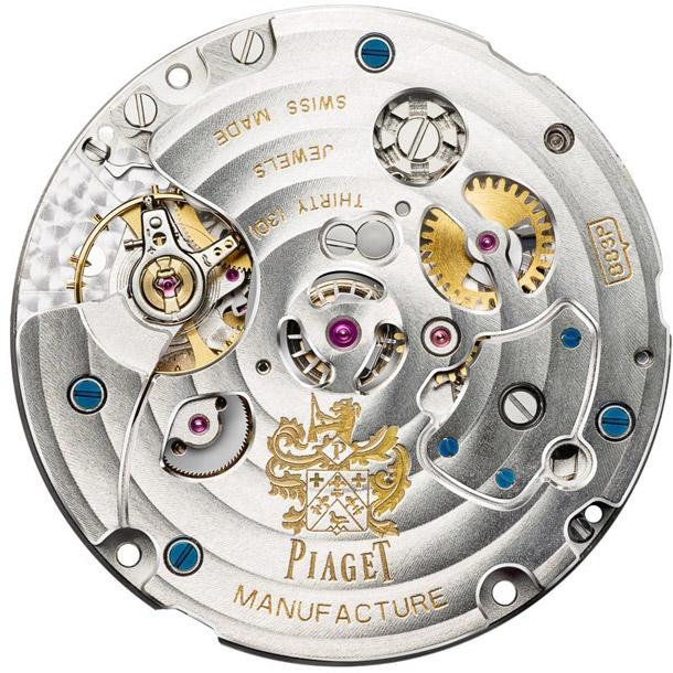 Piaget-Altiplano-chronograph-watch-1