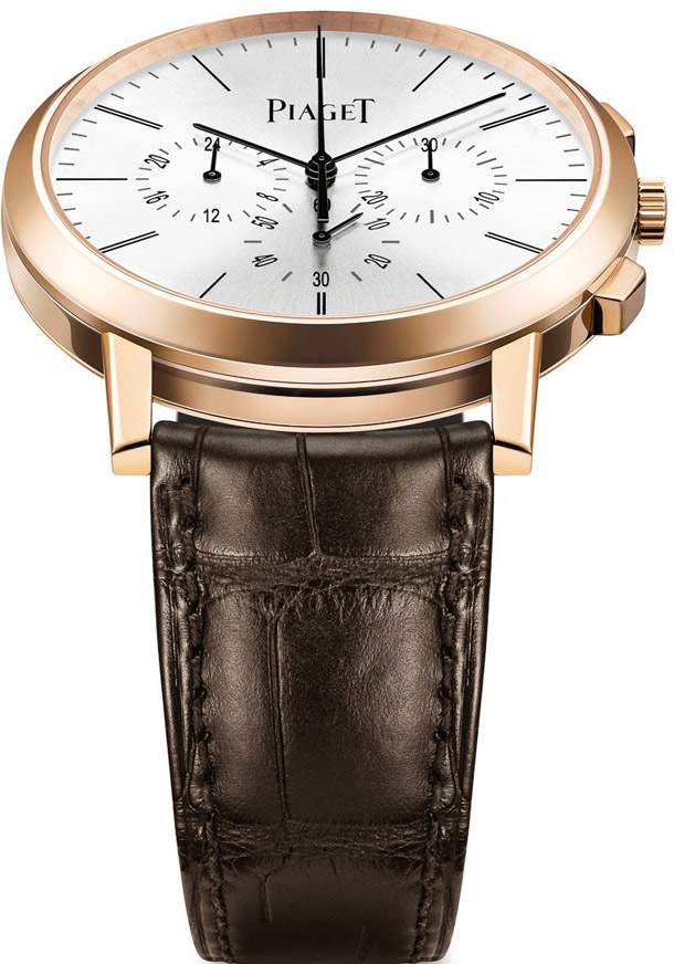 Piaget-Altiplano-chronograph-watch-4