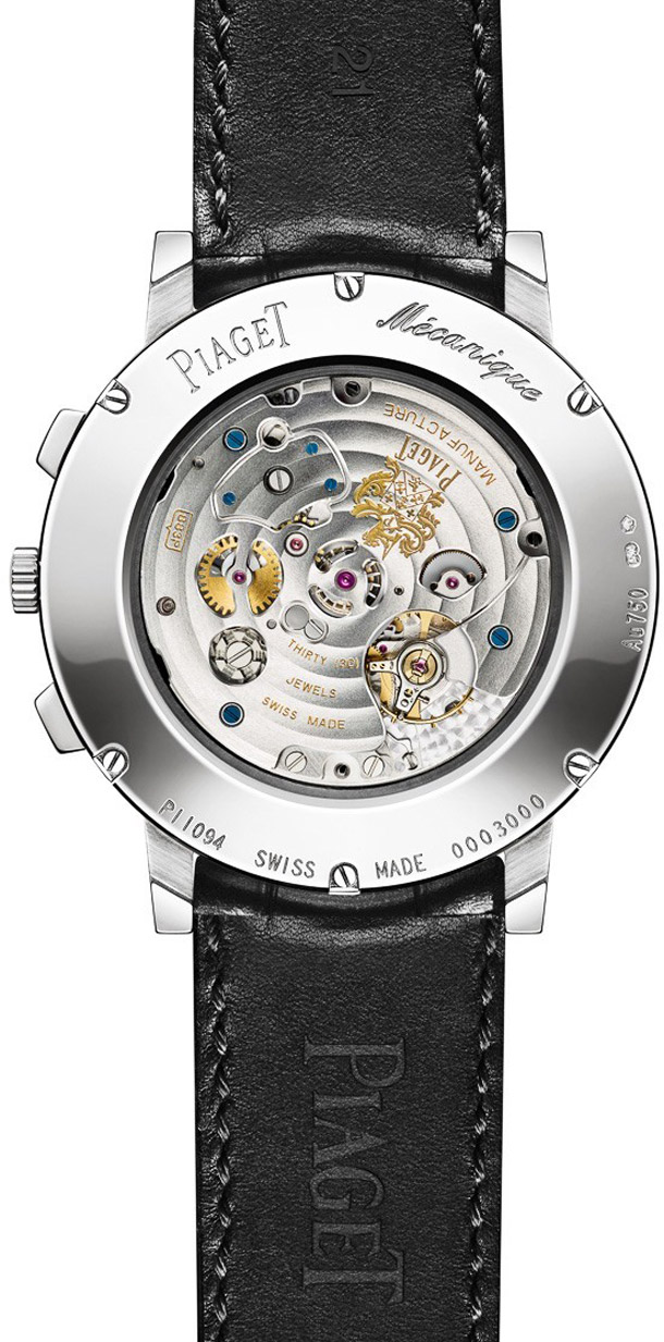 Piaget-Altiplano-chronograph-watch-9