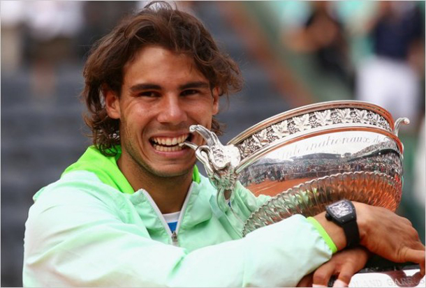 Richard Mille-Nadal-french-open-richard-mille-watch
