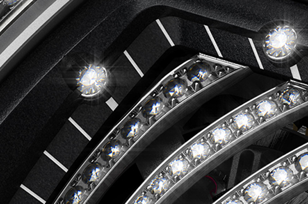 Richard Mille RM51-02 Tourbillon Diamond Twister-6