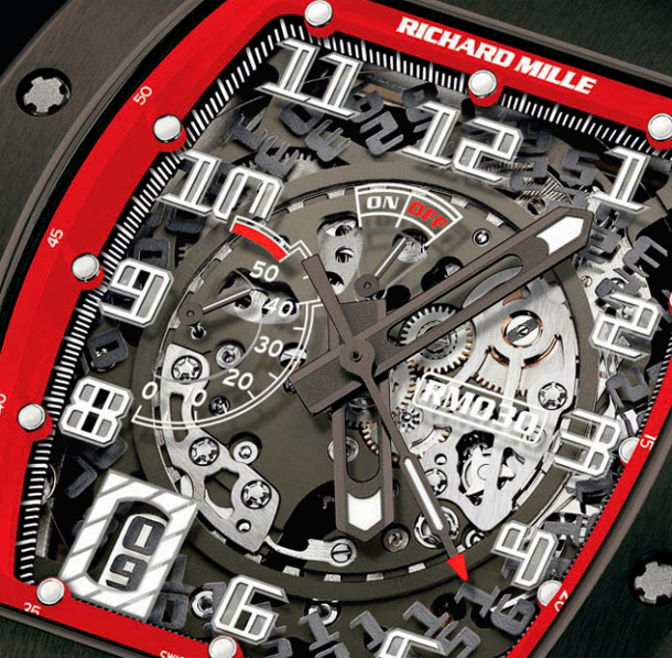 Richard-Mille-RM030-Black-Night-Dial