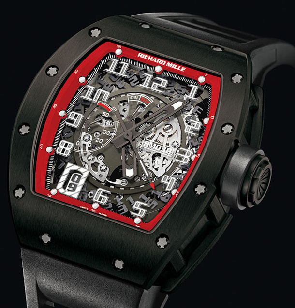 Richard Mille/24.07.12/Richard-Mille-RM030-Black-Night