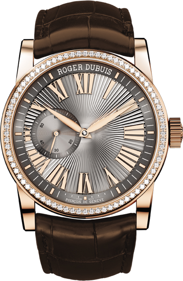 Hommage-Automatic-in-pink-gold-with-diamonds