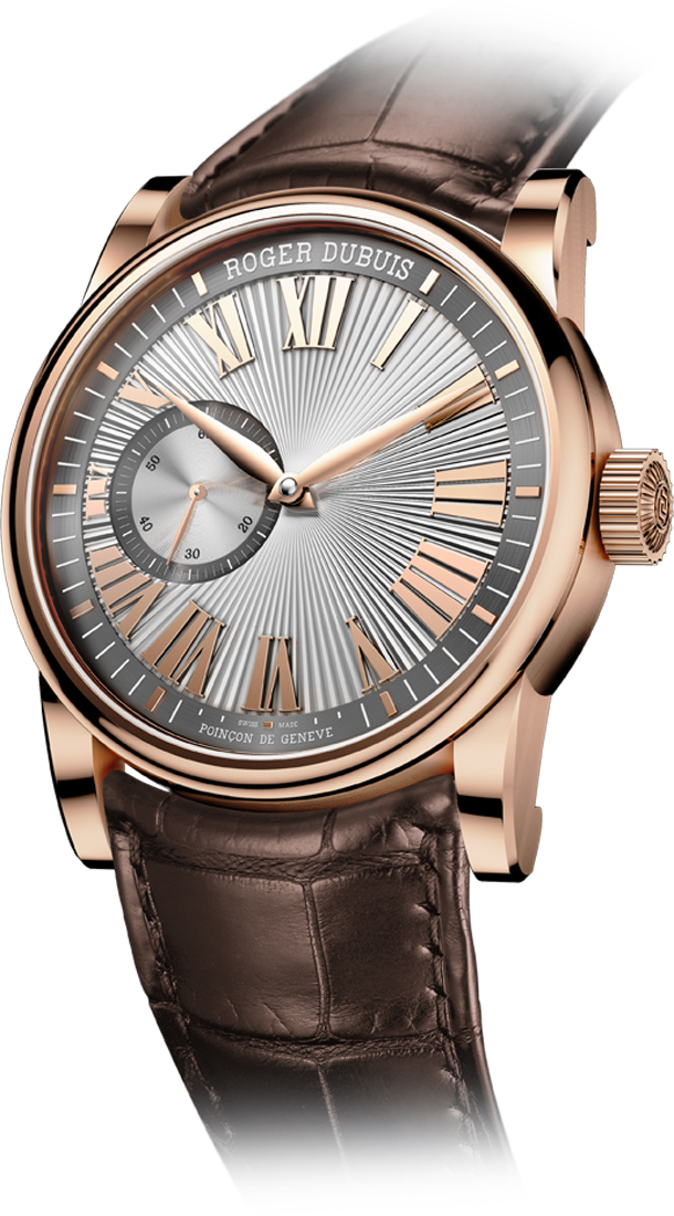 Hommage-Automatic-in-pink-gold.
