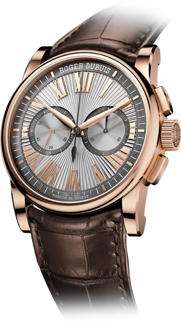 Hommage-Chronograph-in-pink-gold