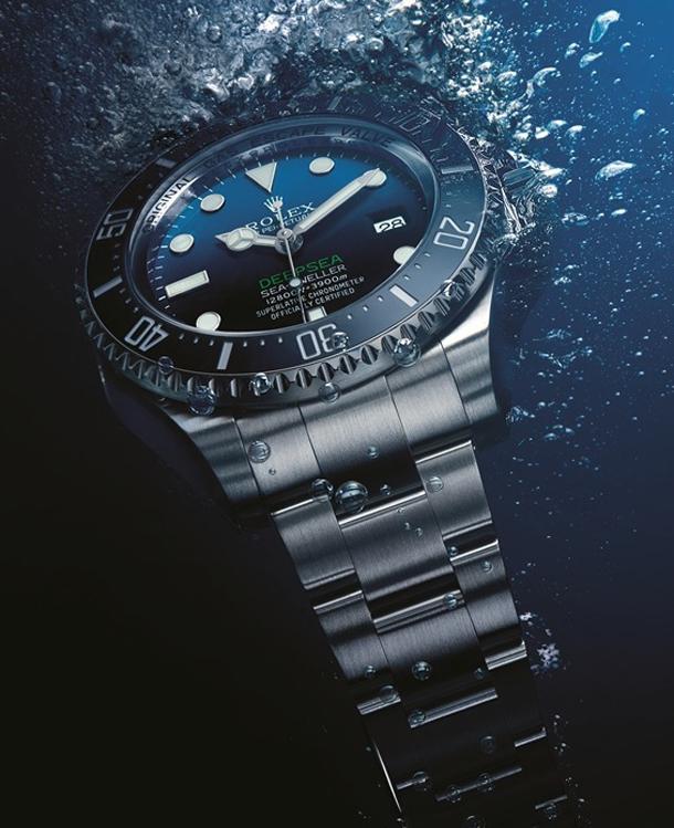 Rolex-Deepsea-Sea-Dweller-D-blue-Dial-5