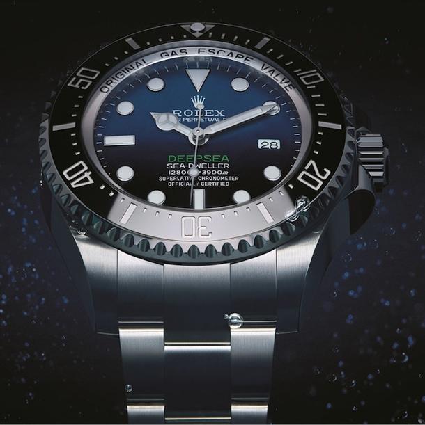 Rolex-Deepsea-Sea-Dweller-D-blue-Dial-6