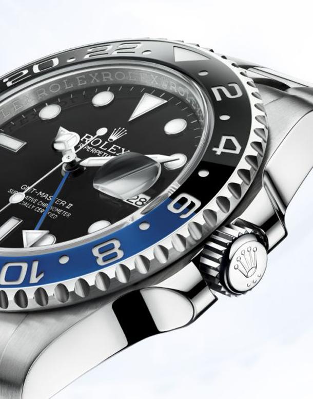 Rolex-GMT-Master-II-Bezel-Ref-116710blnr