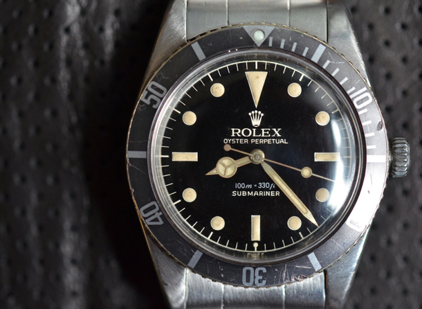 RolexReference5508