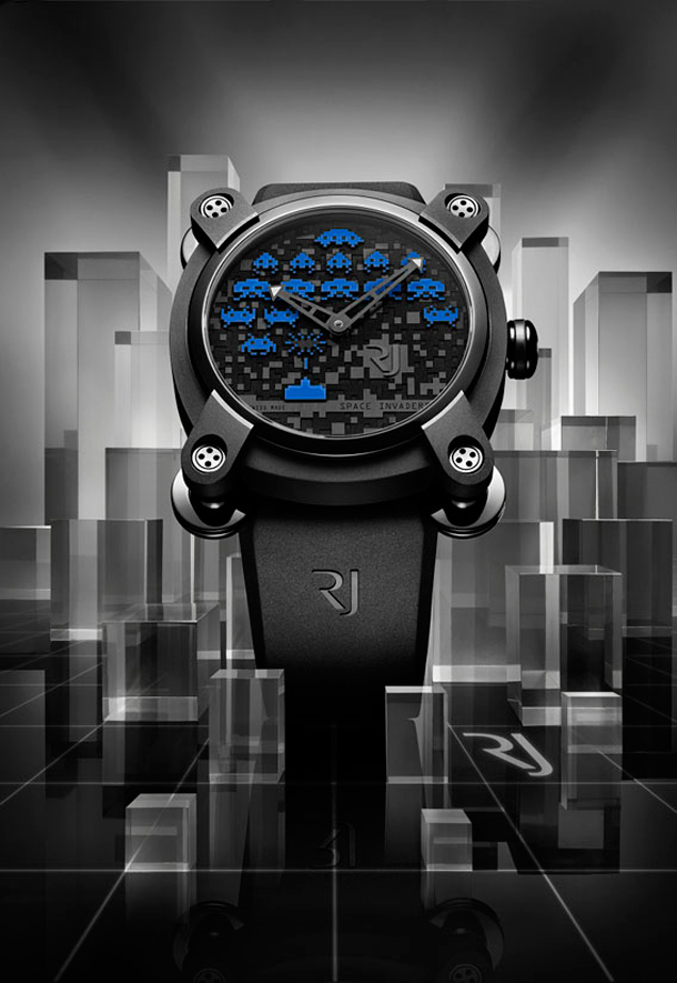 Romain-Jerome-Space-Invaders-Colette-Watch