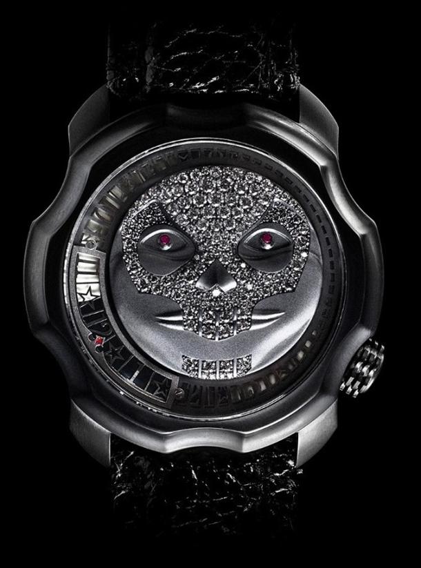 sarpanava-woodoo-watch