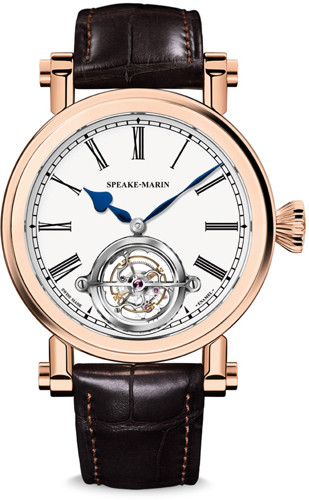 SpeakeMarin_MagisterTourbillon_Front