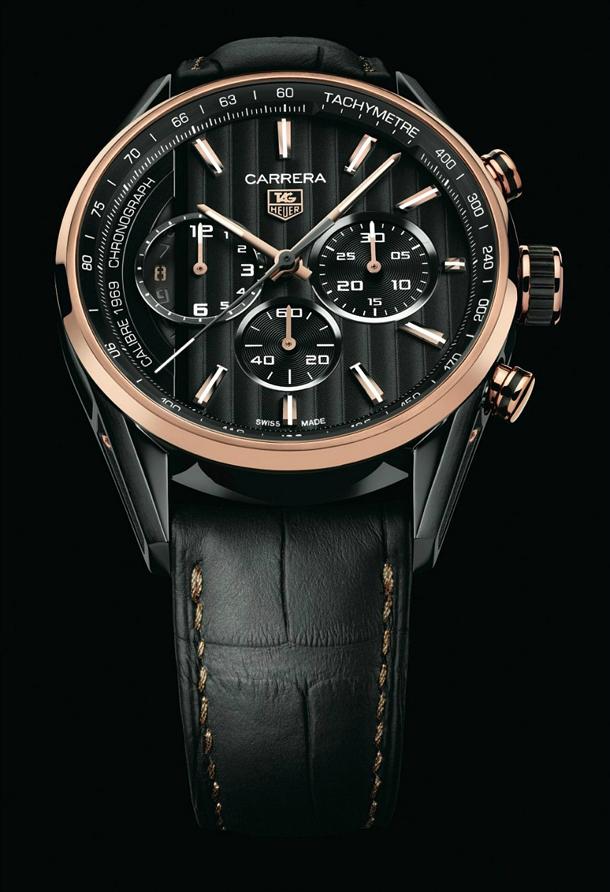 TAG-Heuer-Carrera-Calibre-1969-Rose-Gold-watch