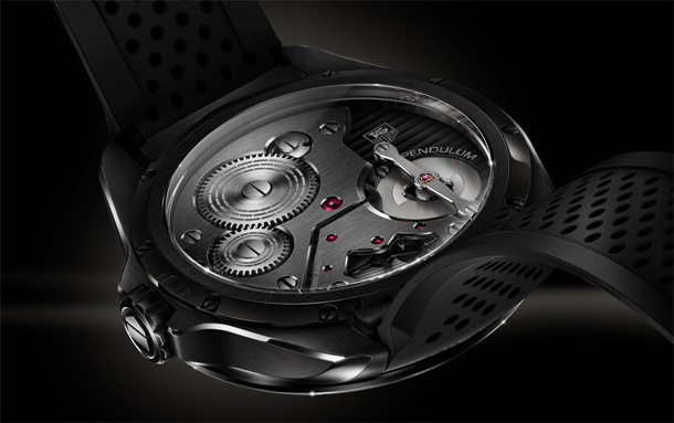 TAG Heuer Grand Carrera Pendulum Concept back