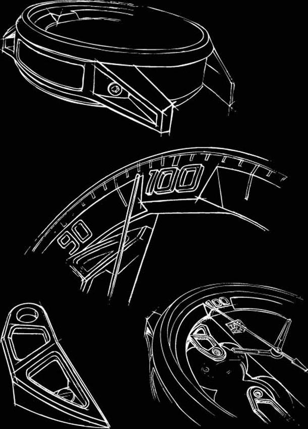 MikrotourbillonS-Sketches