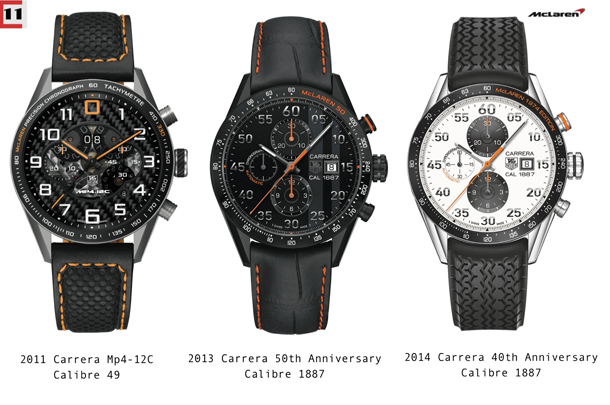 TAG Heuer Carrera McLaren 1974 Edition-4
