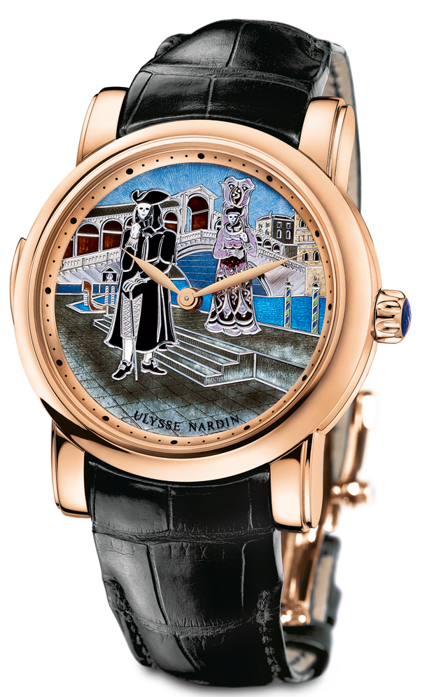 Carnival of Venice Minute Repeater/716-63_VEN