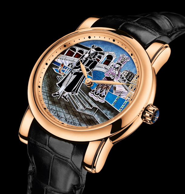 Carnival of Venice Minute Repeater/716-63_VEN_pub