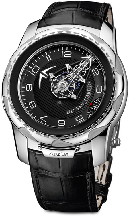 Freak Lab Ulysse Nardin