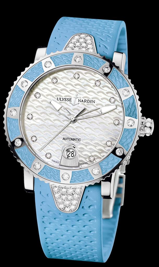 Элис нардин женские часы