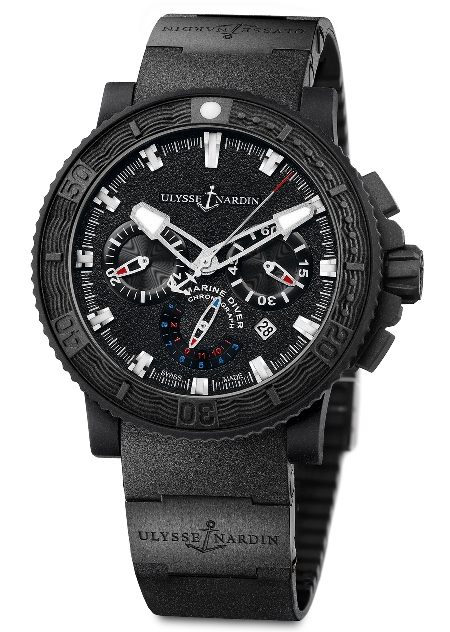 Ulysse-Nardin-Black-Sea-Chronograph-Dive-Watch