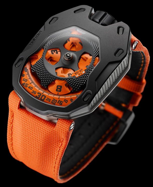 UR105TA_Black_Orange