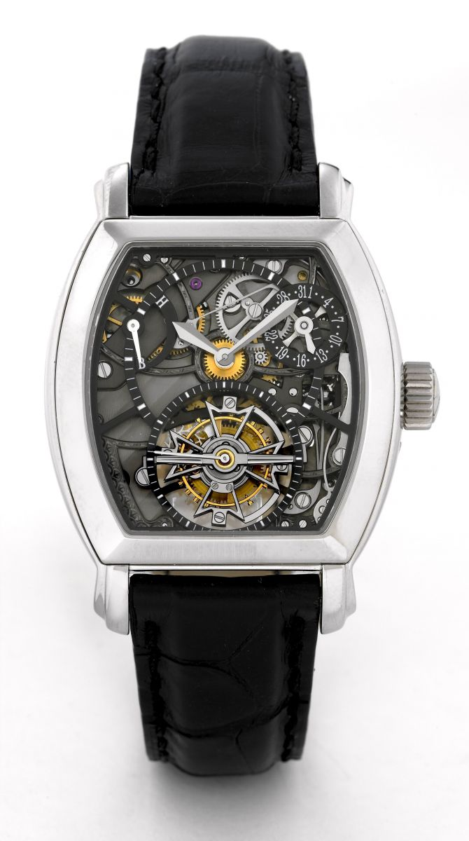 Malte tourbillon palladium US