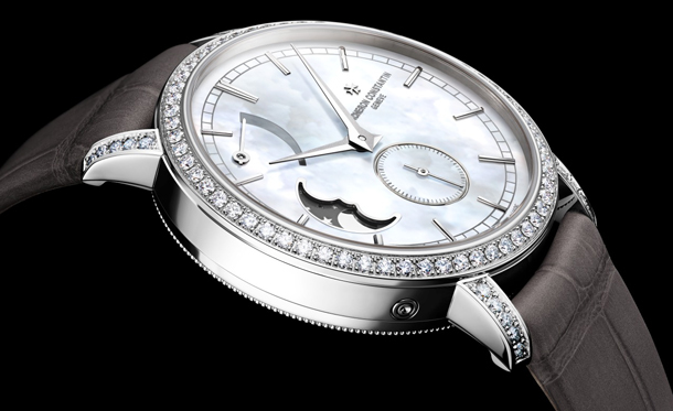 Vacheron Constantin/TRADITIONNELLE MOONPHASE AND PR/83570-000G-9916_CU_725013