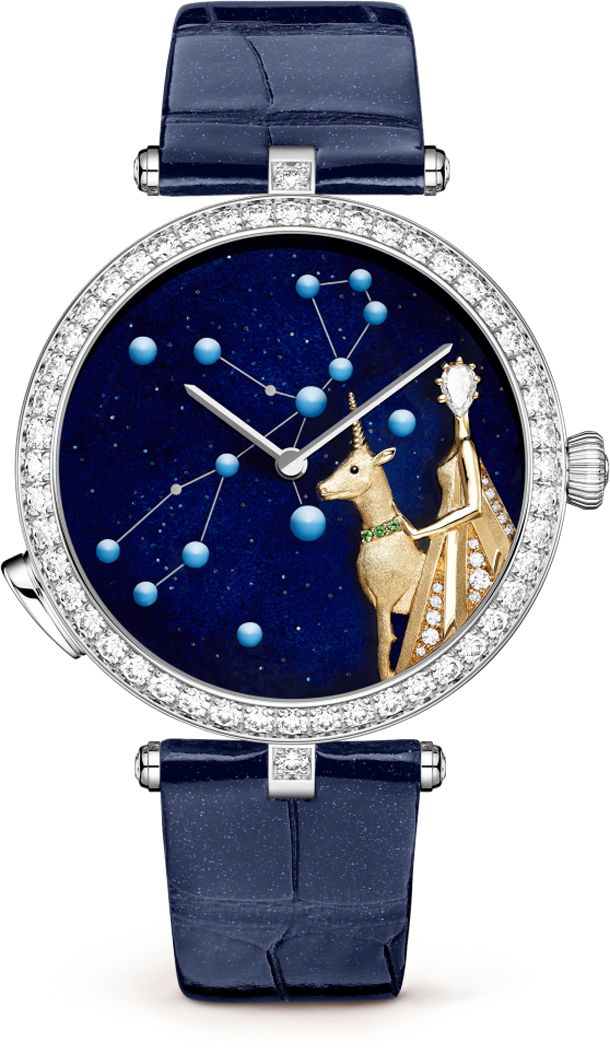 Van-Cleef-&-Arpels-Midnight-And-Lady-Arpels-Zodiac-Lumineux-4