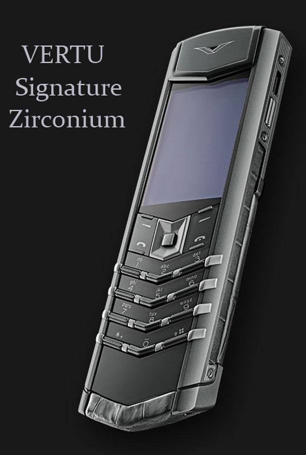 Vertu-Signature-Zirconium
