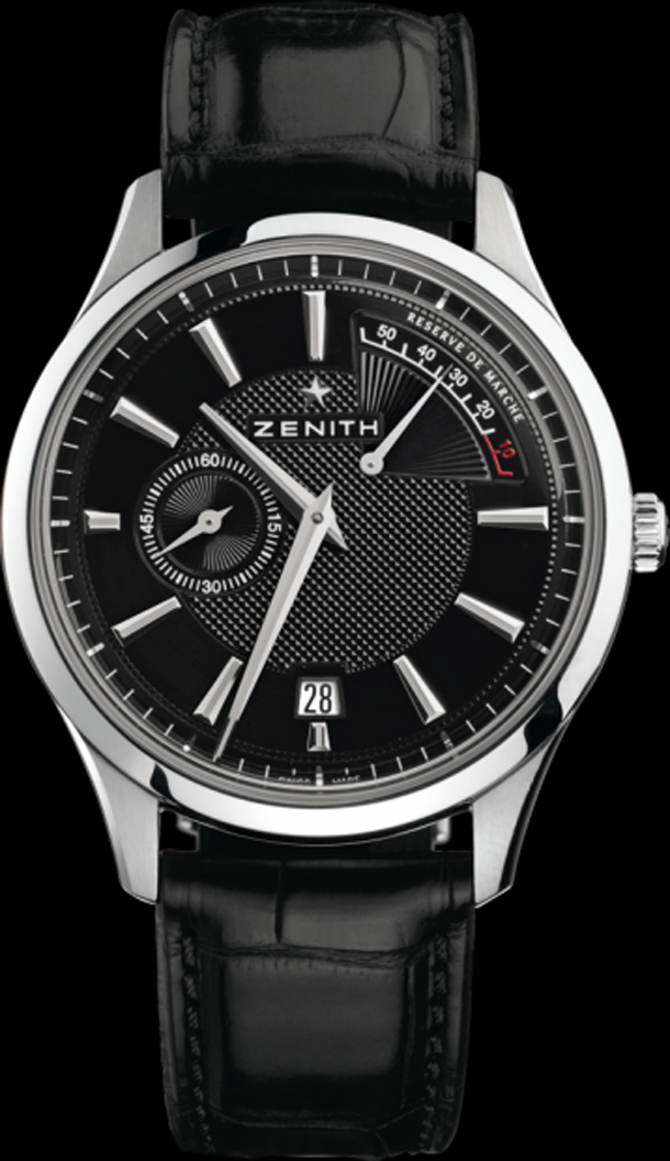 zenith-captain-power-reserve-steel-black-dial-358x620