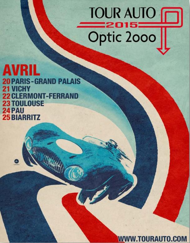 Tour-Auto-Optic-2000-2015-poster