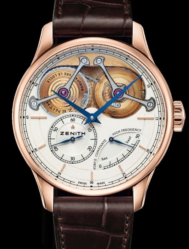 Zenith-Academy-Georges-Favre-Jacot-Chain-and-Fusee-150-anniversary-watch