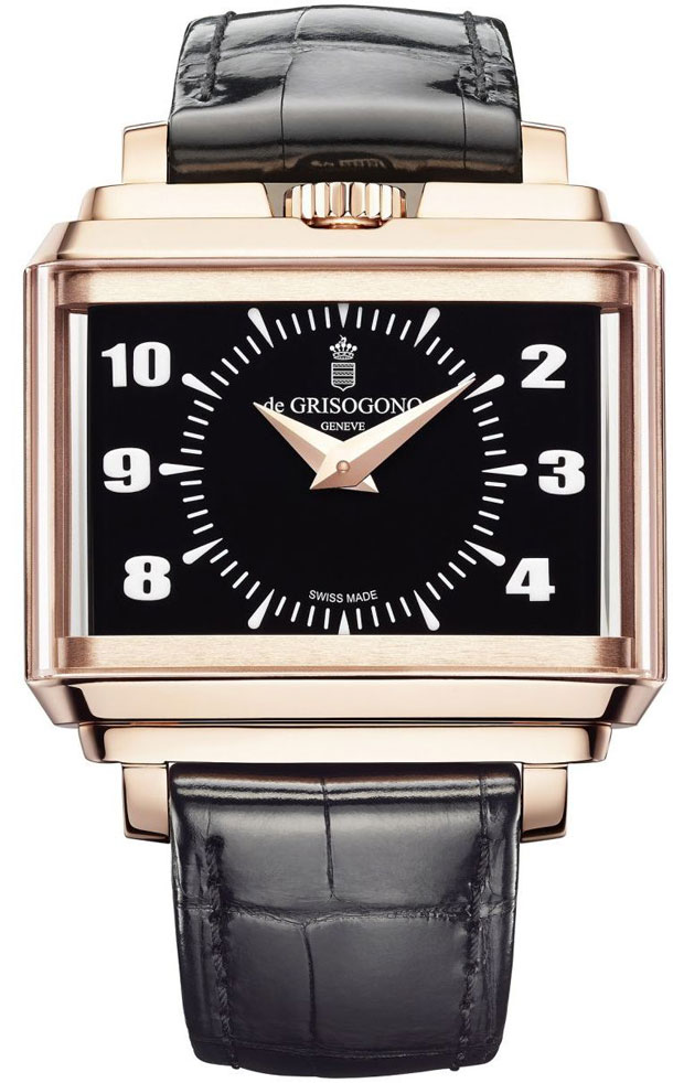 NEW-de-Grisogono-New-Retro-N02-in-rose-gold-with-black-dial